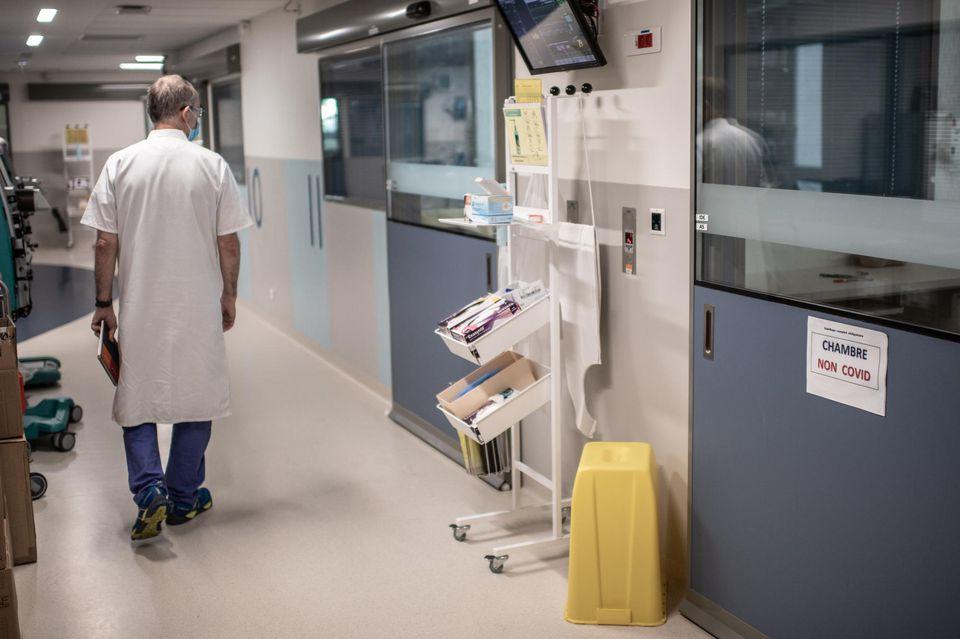 Les patients chroniques ou les oubliés de la crise