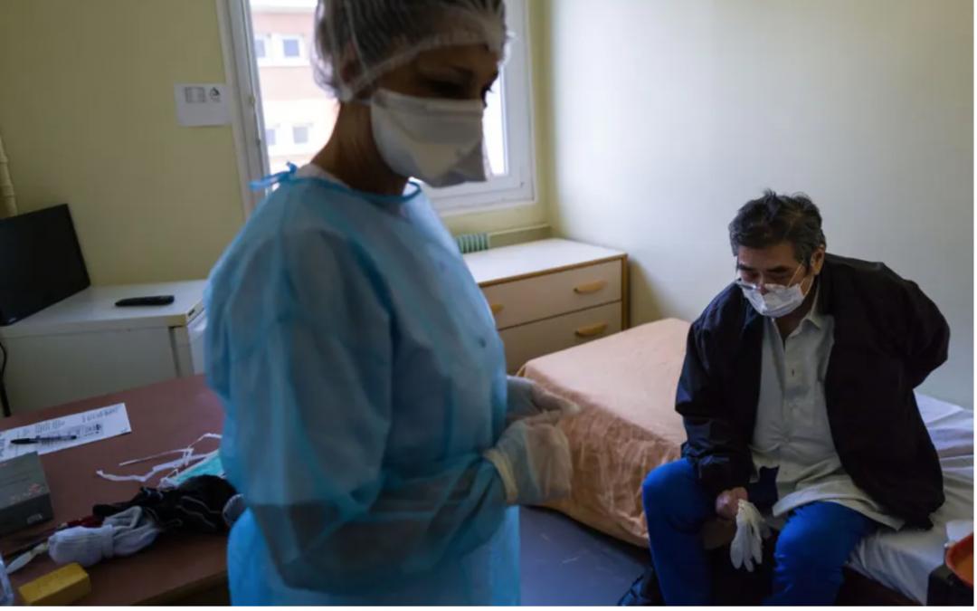 Les associations de patients, alliées indispensables durant la crise sanitaire